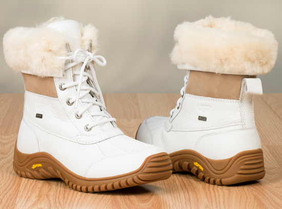 Uggs White