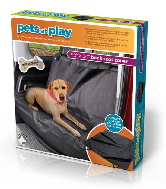Pets At Play Car Seat Covers