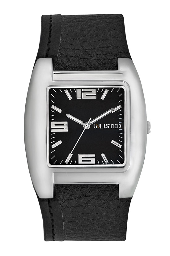 men s unlisted by kenneth cole watches