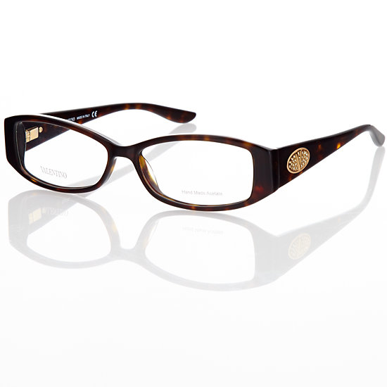 Ladies Eyeglass Frames : Valentino Women s Eyeglass Frames