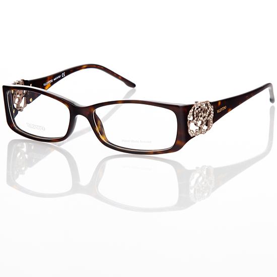 Valentino Optical Glasses 2015 : Valentino Women s Eyeglass Frames