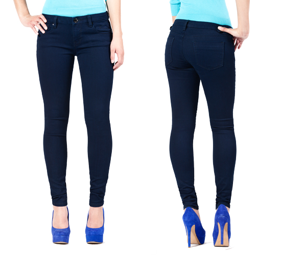Related Keywords & Suggestions for Dark Blue Jeans For Women