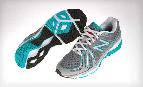 teal new balance shoes