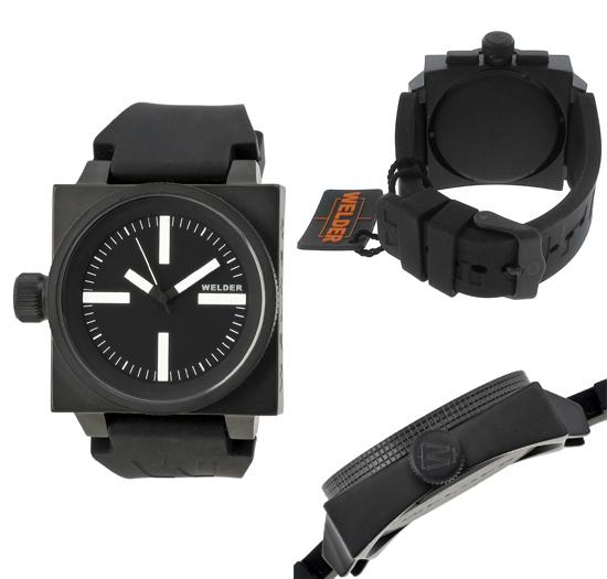 Welder Men's Series K26 Watches