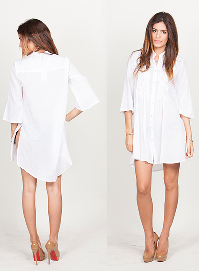 White Dress Jcpenney