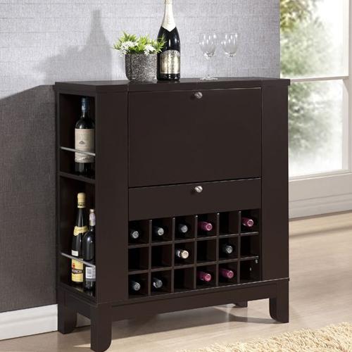Wine Bar Cabinet Furniture Roselawnlutheran