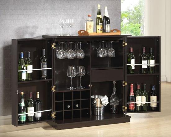 Bar Furniture By Baxton Studios