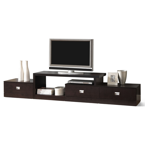 Modern TV Stands -> Contemporary Tv Stands
