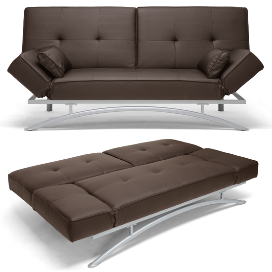 Baxton Studio Sofa Bed