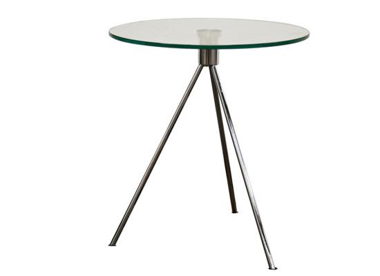baxton studio modern accent tables