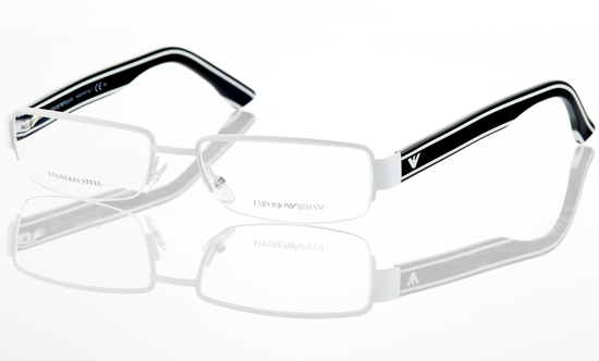 Emporio Armani Unisex Eyewear