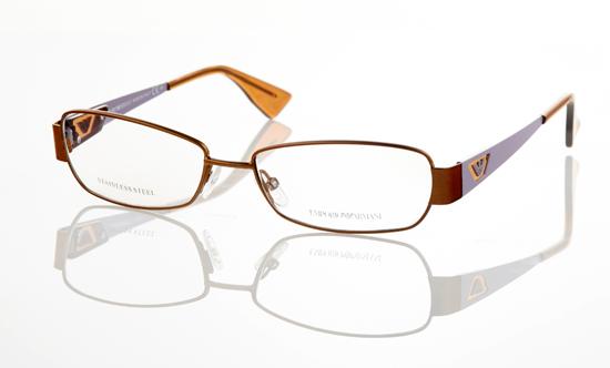 emporio armani unisex eyeglasses bronze metal frame ea 9669 utr 200 list price