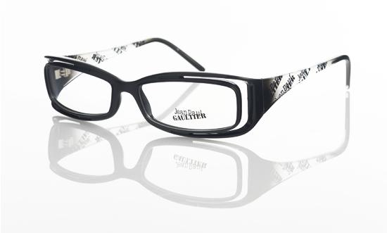 Jean Paul Gaultier Eyeglasses