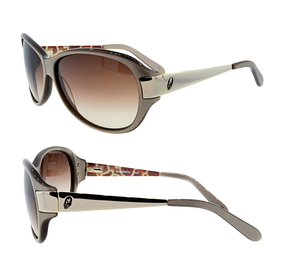 e42c7b72b2f Nine West Polarized Aviator Sunglasses