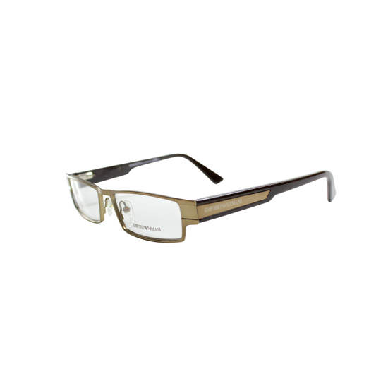 Emporio Armani Optical Eyeglass Frames
