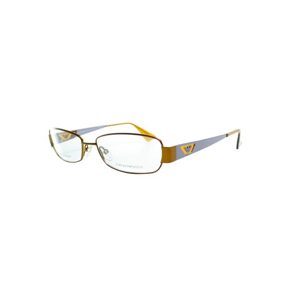 Emporio Armani Optical Eyeglass Frames