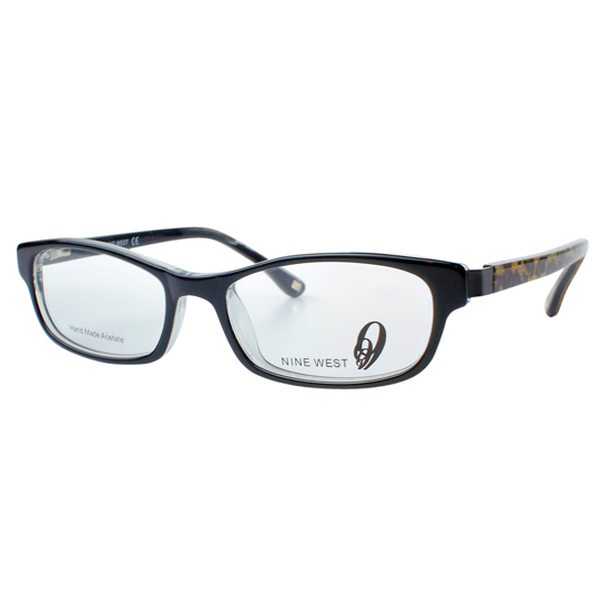nine west designer eyeglasses