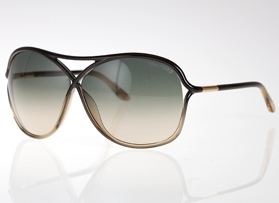 Tom ford vicky sunglasses celebrity