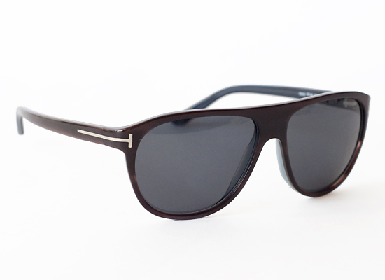 gabriel men 39 s sunglasses with havana brown plastic frames and gray. Cars Review. Best American Auto & Cars Review
