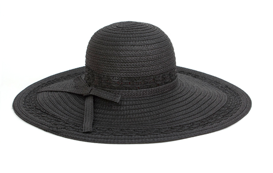 Straw Hats For Men Wide Brim Paper Straw Hat With