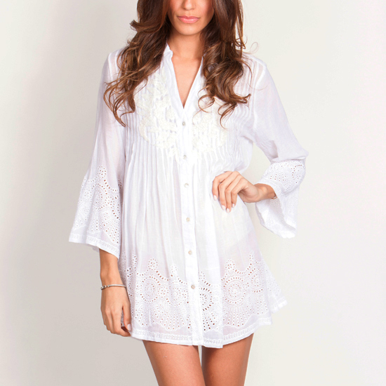 Free shipping and returns on Women's Tunic Length Tops at fefdinterested.gq