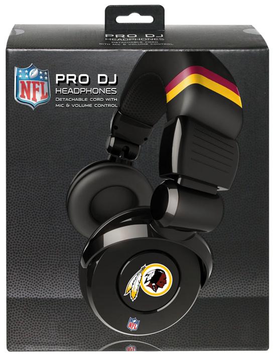 Ihip Nfl Dj Headphones