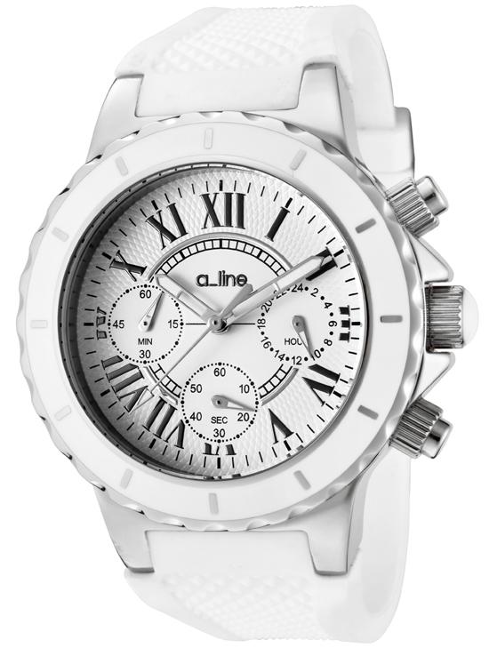 a line s marina chronograph