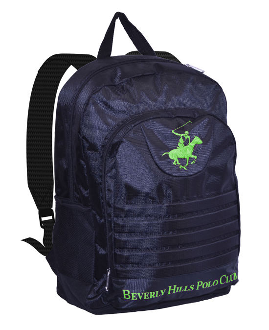 Beverly hills polo club 18 quot backpacks