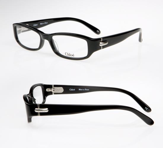 chloe ladies optical frames