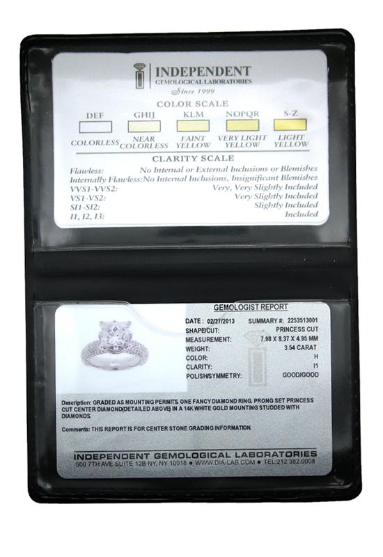 Kohl S Diamond Ring Warranty