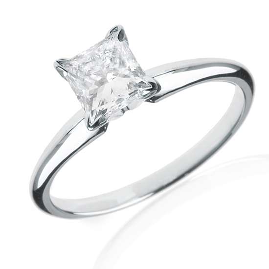 Diamond Promise and Engagement Rings