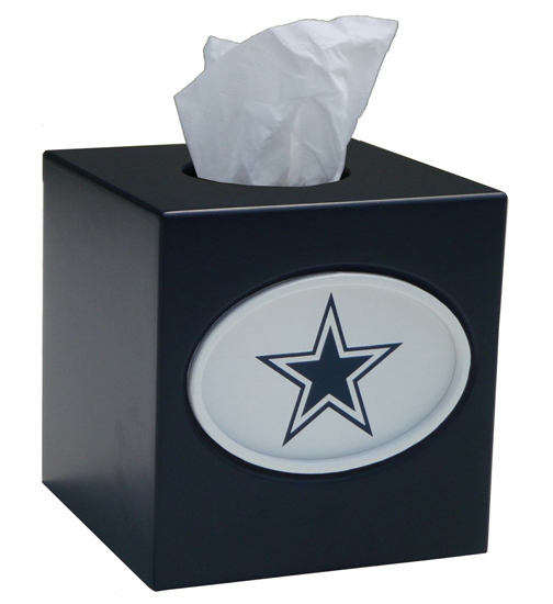 nfl tissue box covers