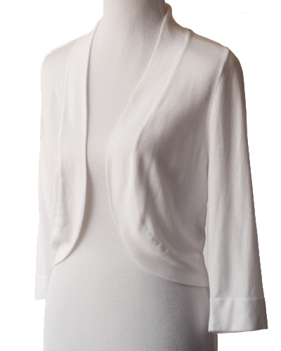 Jessica Howard Bolero Sweaters
