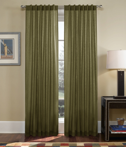 Olive Green Curtains Drapes Black Drapes Curtains