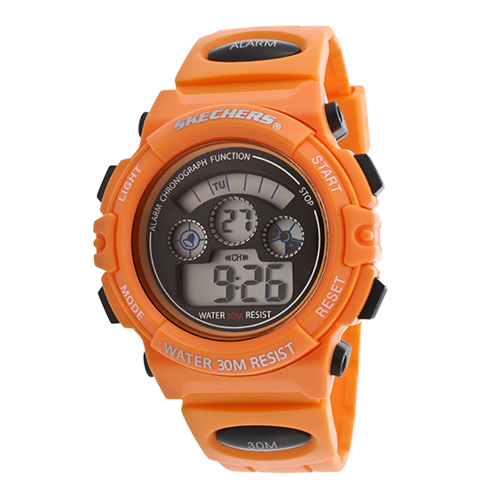 Skechers Boys And Girls Watches