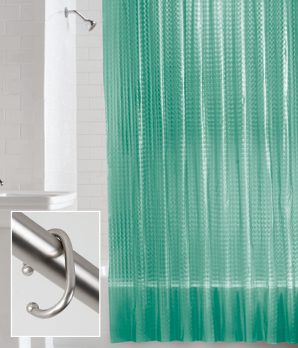 Shower Curtain Sets
