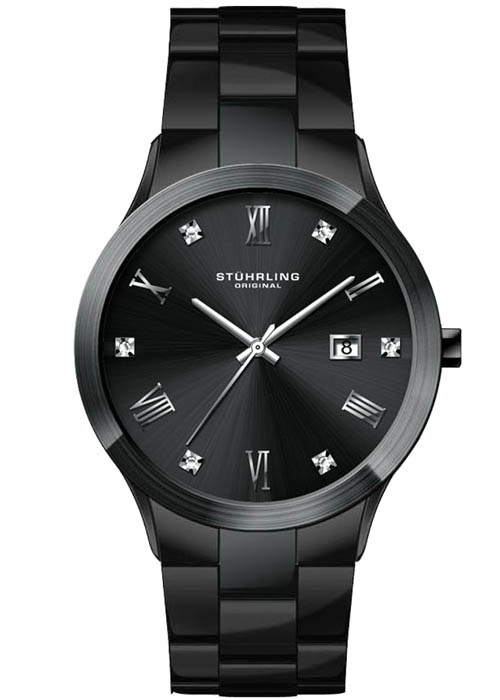 stuhrling original s and s watches