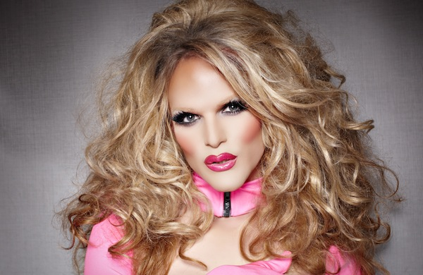 Willam Belli Guide to Drag Show Etiquette