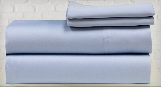 Eco Sheets 300 Thread Count Cotton Bamboo Sheet Sets