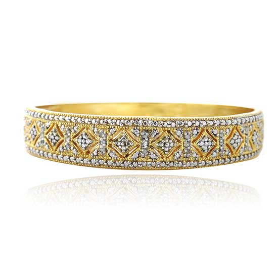 Kohl S Diamond Bracelet