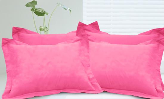Blue Ridge Microsuede Pillow Shams