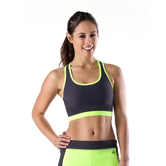 Zuzuzen Sports Bras And Workout Capris