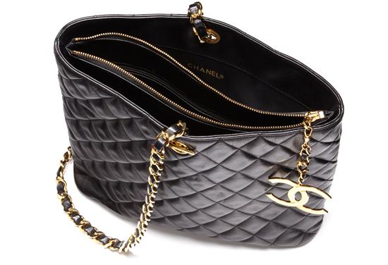 Vintage Chanel Bags 46aa622d61aa1
