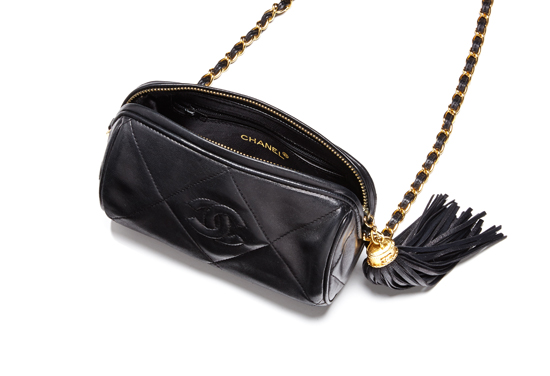 8642f72b927e5a $2,499 for a Chanel Mini Oblong Cross-Body Bag