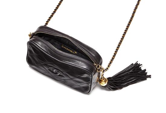 24d4b1b32c19b3 Vintage Chanel Bags