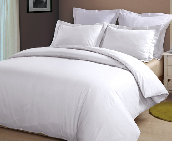 Pale Green Bed Linen