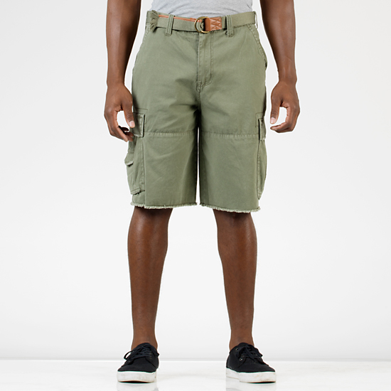 Banana Split Men S Cargo Shorts