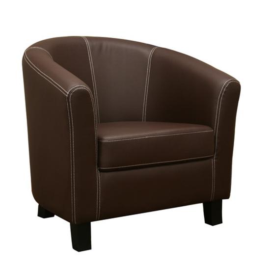 Modern Club Chairs
