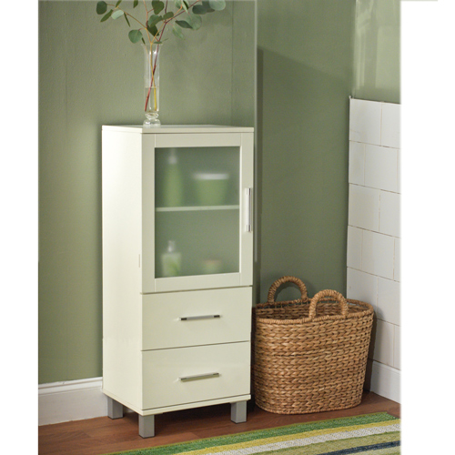 Linen Kitchen Cabinets: Home Storage Solutions