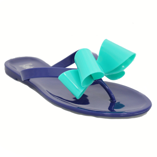 f2f6f814a Bootsi Tootsi Women s Jelly Sandal